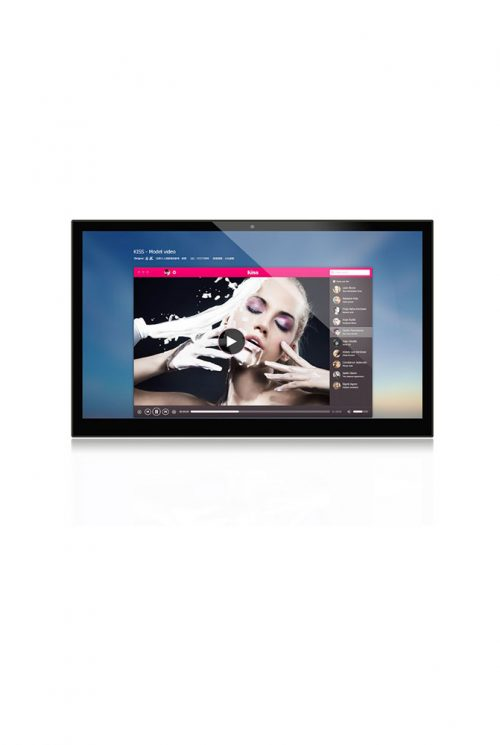 (SH1401WF) 14 inch tablet Android with lcd touch monitor function