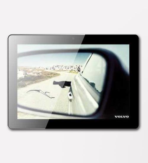 How to define Digital photo frame
