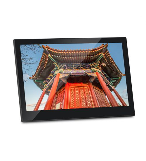 (SH1411WF) 14 inch smart wifi touch screen android tablet