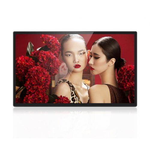 (SH2701WF) 27inch Ethernet Touch tablet