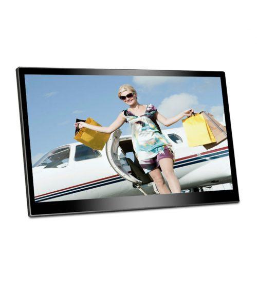 (SH1401DPF) 14 inch high definition digital photo frame