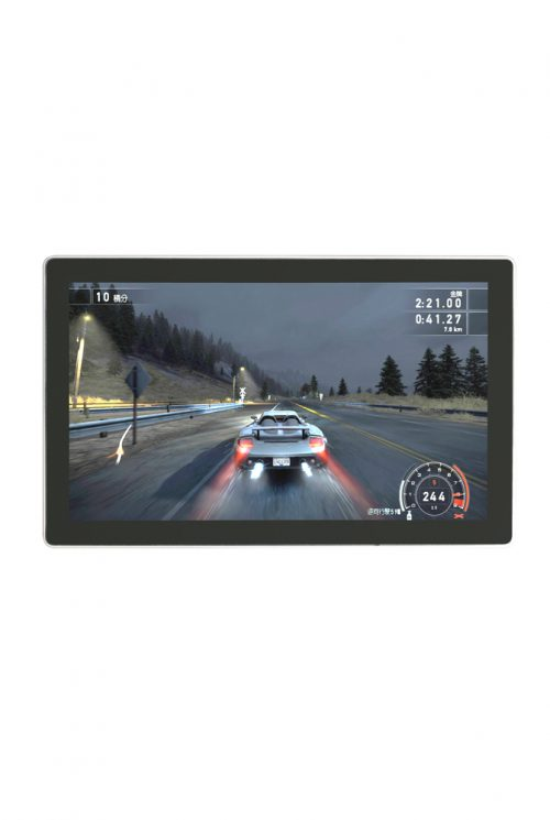 (SH1503AIO) 15.6inch wall mounted Win OS touch screen display
