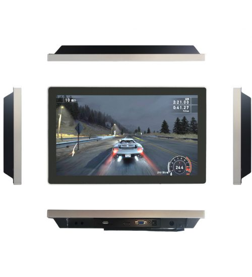 (SH1503DS) 15inch indoor 1080p lcd monitor