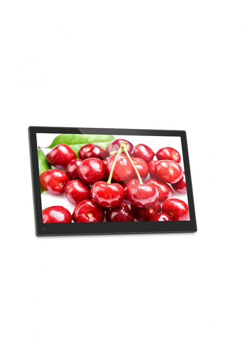 "(SH1731DPF) 17.3"" digital picture frame"