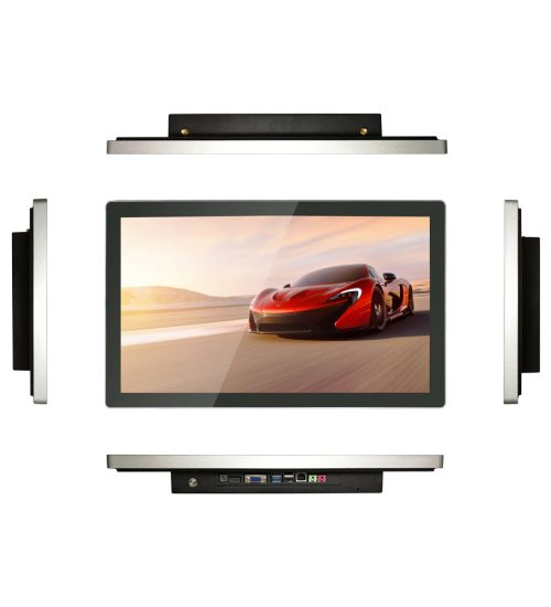 (SH1803HD) 18.5″ hd wall mounted digital video player