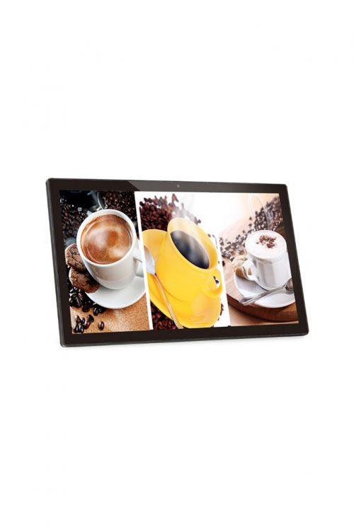 (SH1852WF) 18.5 inch wifi mp4 digital player