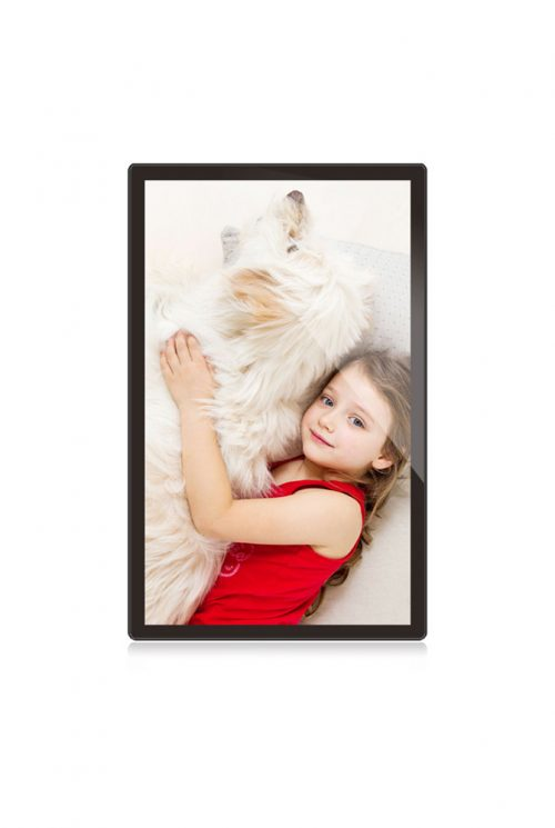 "(SH2151DPF) 21.5"" digital picture photo frame"