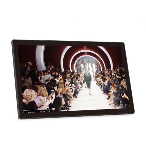 (SH2152WF) 21.5″ touch screen digital photo frame