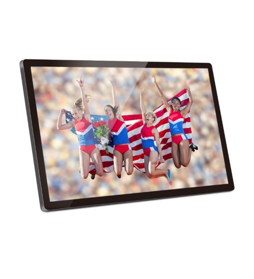 (SH2401DPF) 24INCH new product digital photo frame