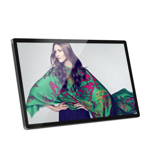 (SH2402WF) 24 inch flash player