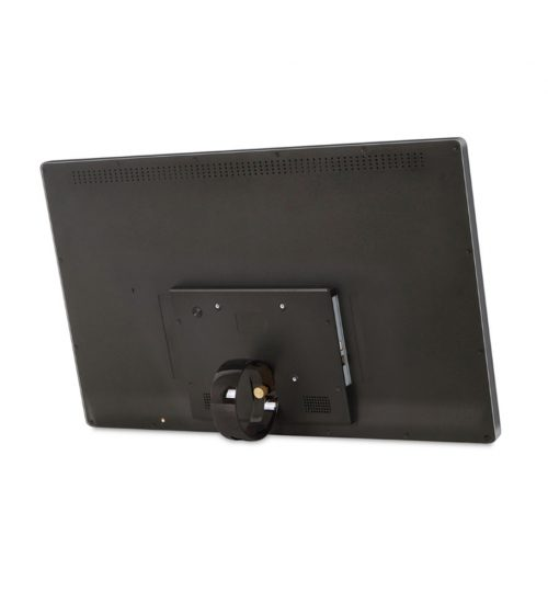 (SH2402WF) 24 inch flash player