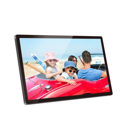 (SH2701DPF) 27 inch full hd lcd digital photo frame