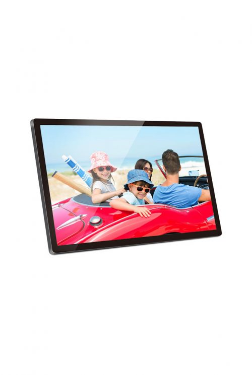 (SH2701DPF) 27 inch full hd lcd digital photo frame