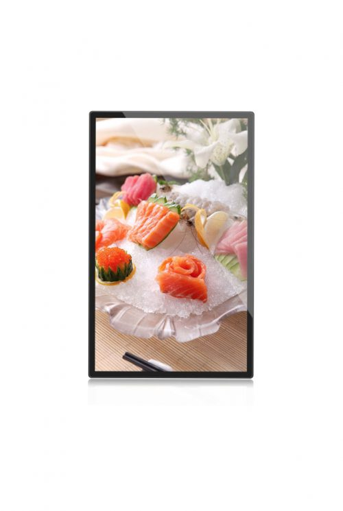 "(SH3201DPF) 32"" wall mounted full hd digital picture frame"
