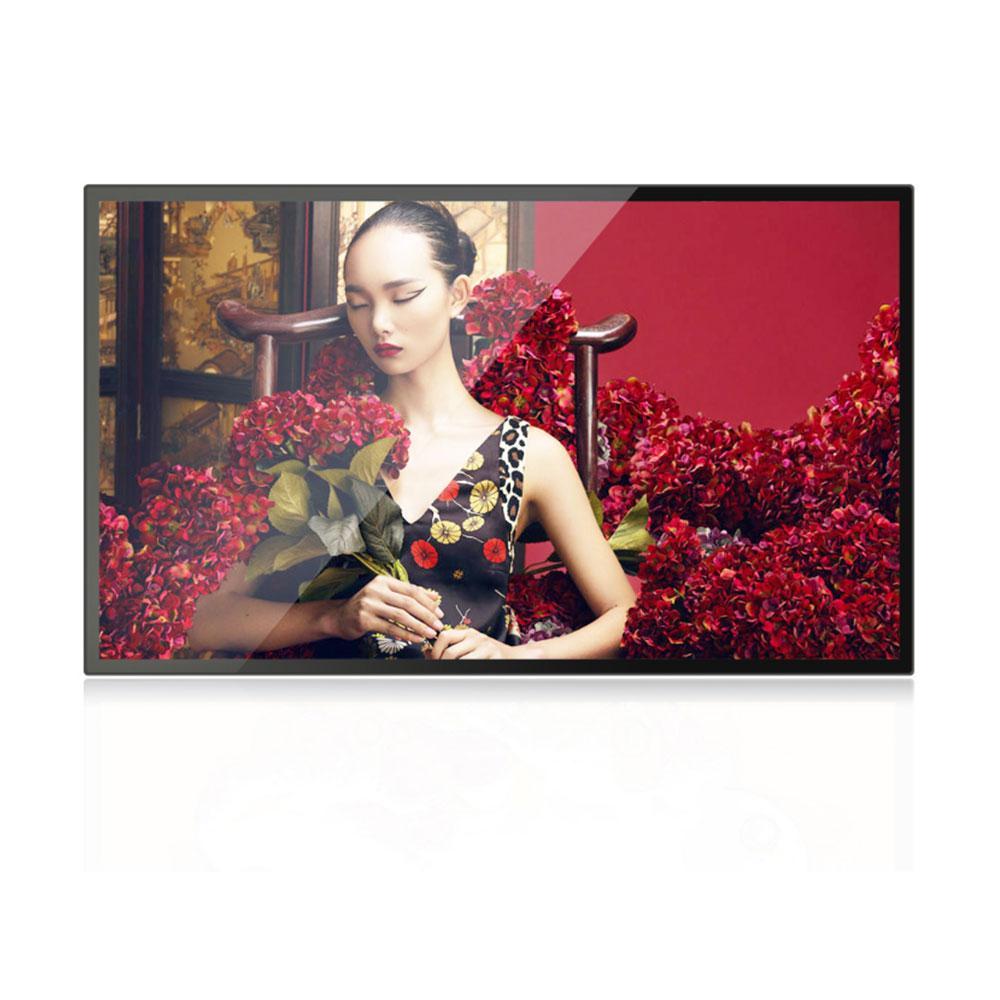 (SH5502WF) 55u2033 Large Size Wifi Digital Picture Frame ...