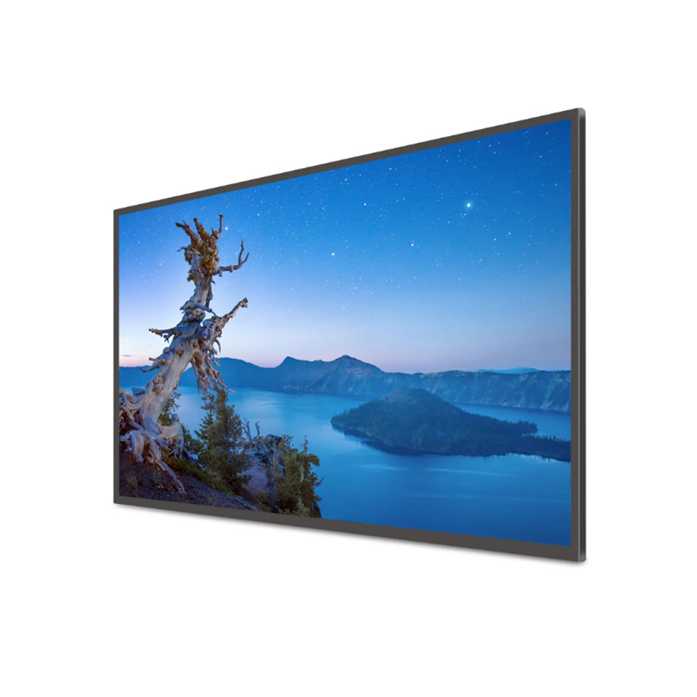 ... (SH5502WF) 55u2033 Large Size Wifi Digital Picture Frame ...