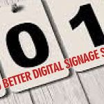 Crafting better digital signage strategies for 2019